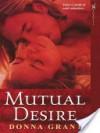 Mutual Desire - Donna Grant