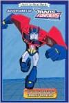 Adventures of Transformers Animated (An I Can Read Book Series) - Jennifer Frantz, Guido Guidi, Roberto Orci, Alex Kurtzman, John Rogers