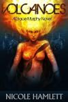 Volcanoes - Nicole Hamlett