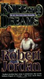 Knife of Dreams - Robert Jordan