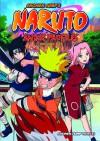 Naruto Anime Profiles, Vol. 1: Episodes 1-37 - Masashi Kishimoto