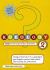 Kokology 2: More of the Game of Self-Discovery - Tadahiko Nagao, Isamu Saito