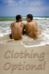 Clothing Optional - Allen Mack