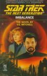 Imbalance - V.E. Mitchell