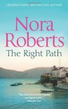 The Right Path - Nora Roberts