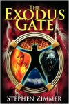 The Exodus Gate - Stephen Zimmer