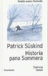Historia Pana Sommera - Małgorzata Łukasiewicz, Patrick Süskind