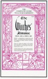 The Witches' Almanac Spring 2004 To Spring 2005:  The Complete Guide To Lunar Harmony (Witches Almanac, 2004 2005) - Witches Almanac