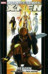 Ultimate Comics X-Men: Reborn - Nick Spencer, Paco Medina