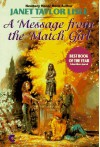 A Message from Match Girl (Investigators of the Unknown, #3) - Janet Taylor Lisle