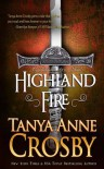 Highland Fire: Guardians of the Stone - Tanya Anne Crosby