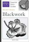 Blackwork - Becky Hogg