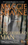 Gingerbread Man - Maggie Shayne