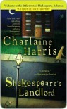 Shakespeare's Landlord (Lily Bard Mystery, #1) - Charlaine Harris