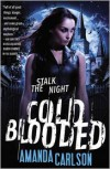 Cold Blooded - Amanda  Carlson
