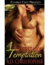 Necessary Temptation - A.D. Christopher