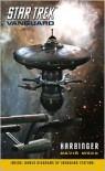 Star Trek: Vanguard #1: Harbinger: Harbinger - David Mack