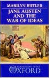 Jane Austen and the War of Ideas - Marilyn Butler