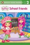 School Friends - Lana Edelman, M.J. Illustrations