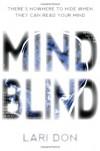 Mind Blind (Kelpiesteen) - Lari Don
