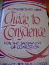 A Contemporary Adult Guide to Conscience for the Sacrament of Confession - Richard J Rego