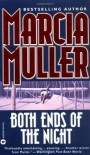 Both Ends of the Night (Sharon McCone Mysteries) - Marcia Muller