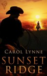 Sunset Ridge - Carol Lynne