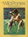 The Wild Ponies of Assateague Island - Donna K. Grosvenor