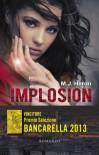 Implosion - M.J. Heron