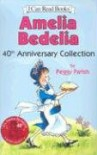 Amelia Bedelia 50th Anniversary Library - Peggy Parish, Various