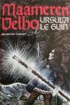 Maameren Velho (Maameren tarinat, #1) - Ursula K. Le Guin
