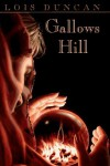 Gallows Hill - Lois Duncan