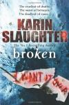 Broken (Will Trent  #4) - Karin Slaughter
