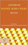 Letters of Rainer Maria Rilke, 1892-1910 - Rainer Maria Rilke, Jane Bannard Greene