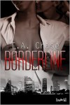 Borderline - T.A. Chase