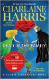 Dead in the Family (Sookie Stackhouse / Southern Vampire Series #10) - Charlaine Harris