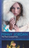 Most Coveted Prize - Penny Jordan