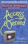 Access Denied  - Donna Andrews