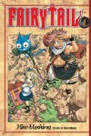Fairy Tail 1 - Hiro Mashima