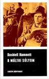 A máltai sólyom [Fekete könyvek] - Dashiell Hammett, Edna Lénárt