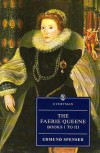 The Faerie Queene: Books I to III - Edmund Spenser, Douglas Brooks-Davies