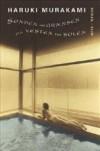 Sønden for grænsen og vesten for solen - Haruki Murakami, Mette Holm