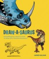 Draw-A-Saurus: Everything You Need to Know to Draw Your Favorite Dinosaurs - James Silvani