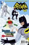 Batman 66 #2 - Jeff Parker