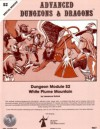 White Plume Mountain (Advanced Dungeons & Dragons Module S2) - Lawrence Schick, Gary Gygax