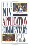 Mark - David E. Garland, David Weston Baker, Bill T. Arnold