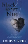 Black Heart Blue - Louisa Reid