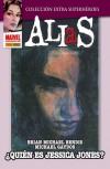 Alias: ¿Quién es Jessica Jones? (Colección Extra Superhéroes, Alias #1) - Brian Michael Bendis, Michael Gaydos