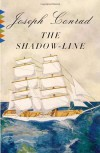 The Shadow-Line: A Confession (Vintage Classics) - Joseph Conrad