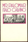 Mr.Palomar - Italo Calvino